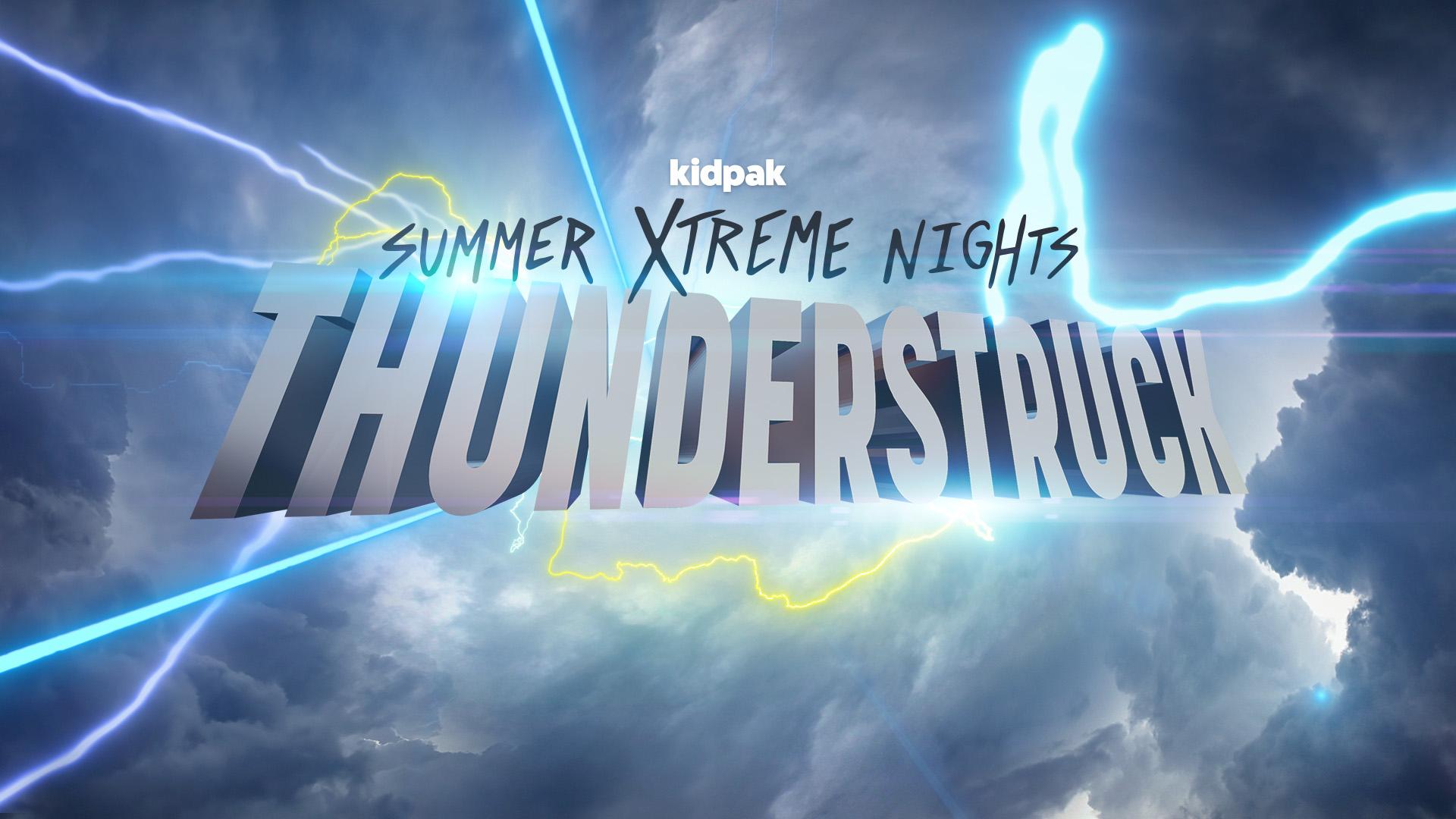Summer Xtreme Nights Gainesville at the Gainesville campus