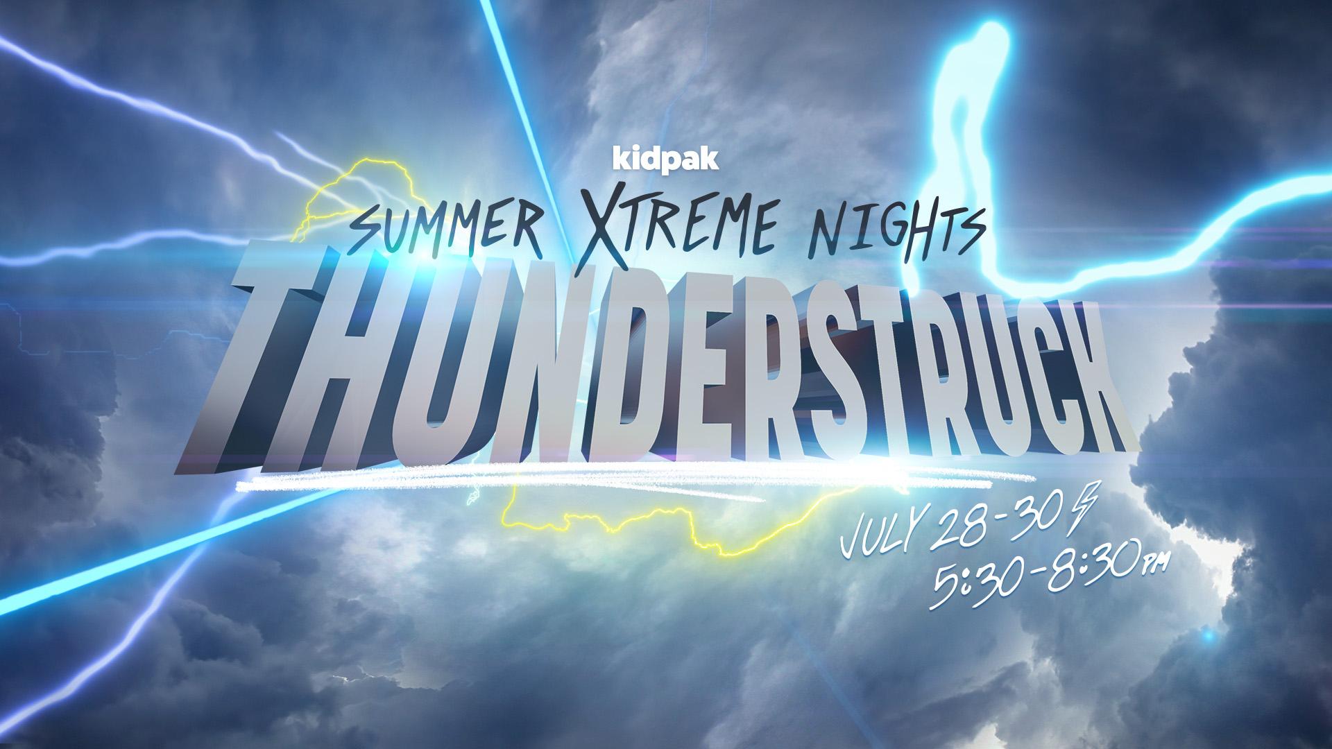 Summer Xtreme Nights Gwinnett at the Gwinnett campus